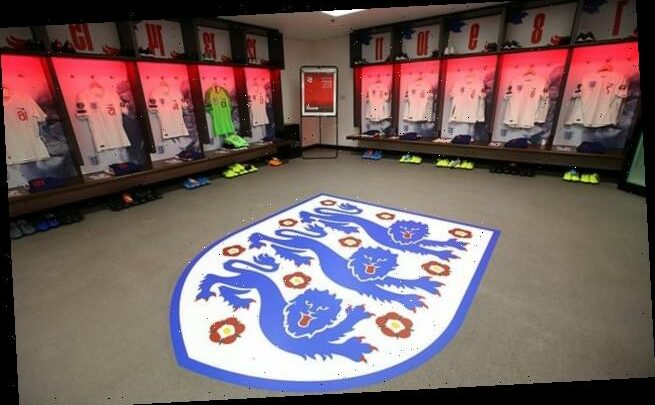 England star and two other players 'test positive for coronavirus'
