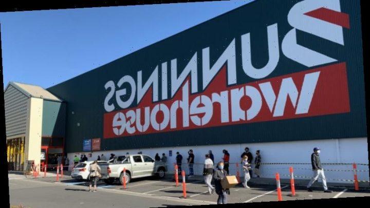 Melbourne a 'Petrie dish' for retail disruption