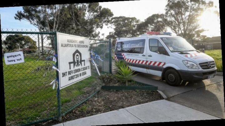 St Basil's failed residents, says writ filed over coronavirus deaths