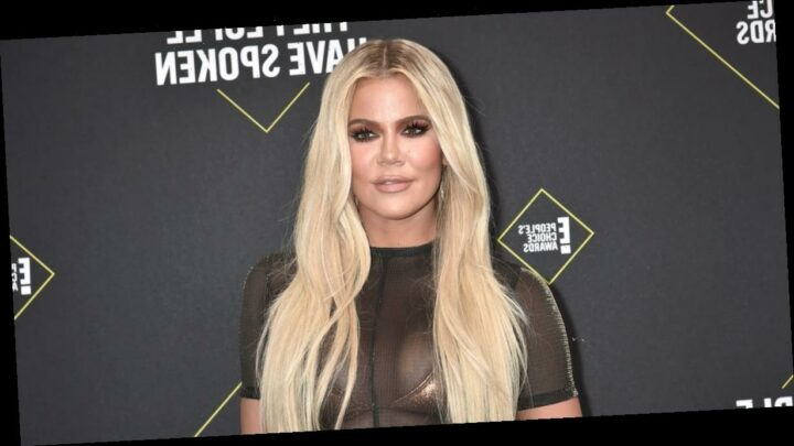 Despite What KUWTK Reruns Would Have You Believe, Khloé Kardashian Isn't a Natural Brunette