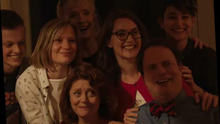 Susan Sarandon, Kate Winslet Star in 'Blackbird': Watch the Trailer