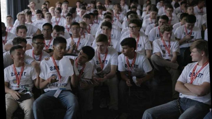 'Boys State' Review: Political Doc Smells Like Teen Spirit — and Hope