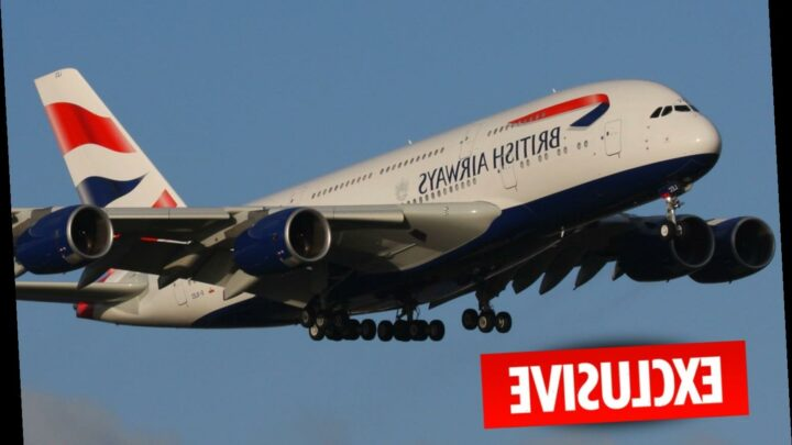 British Airways passengers face half-term travel chaos after workers vow to strike