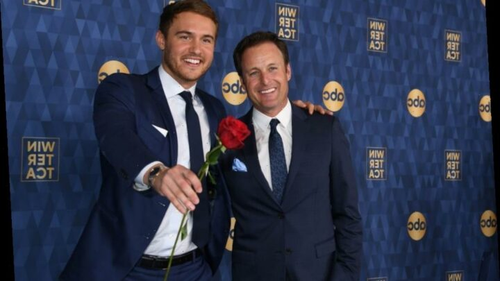 'The Bachelor' Rose Ceremony Tradition Came From This 1 Classic Rock Band