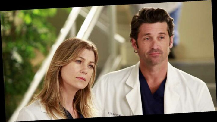Ellen Pompeo: I Had 'Something to Prove' After Patrick Dempsey's Grey's Exit