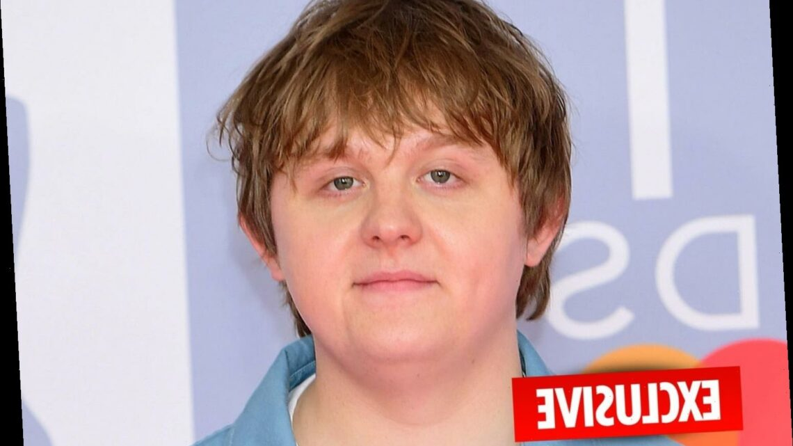 Lewis Capaldi will launch chart comeback next week after secretly writing James Arthur and Sigala's new tune