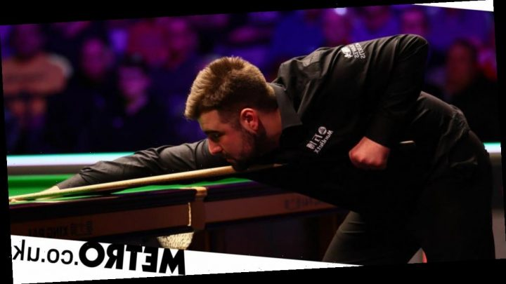 Jamie Clarke downs five-century Mark Allen in classic Crucible upset