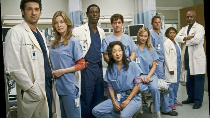 'Grey's Anatomy' Pilot Didn't Include Major Character That Was Later Added With CGI