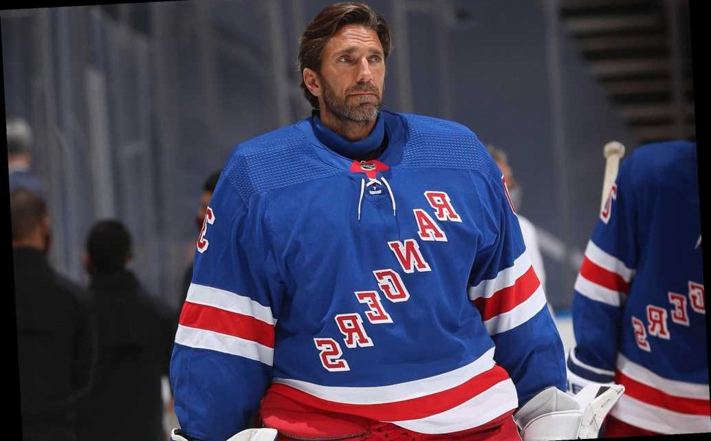 Rangers split is the only easy part of Henrik Lundqvist's next step