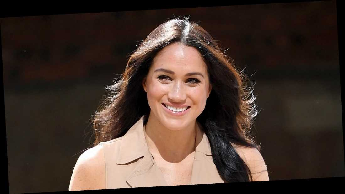 How Meghan Markle Celebrated Her 39th Birthday With Prince Harry in L.A.
