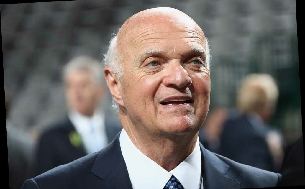 The mastery of Lou Lamoriello