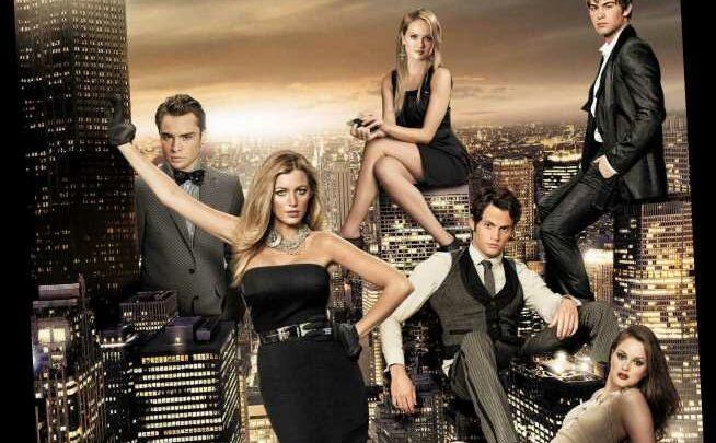 When is the Gossip Girl reboot happening? – The Sun