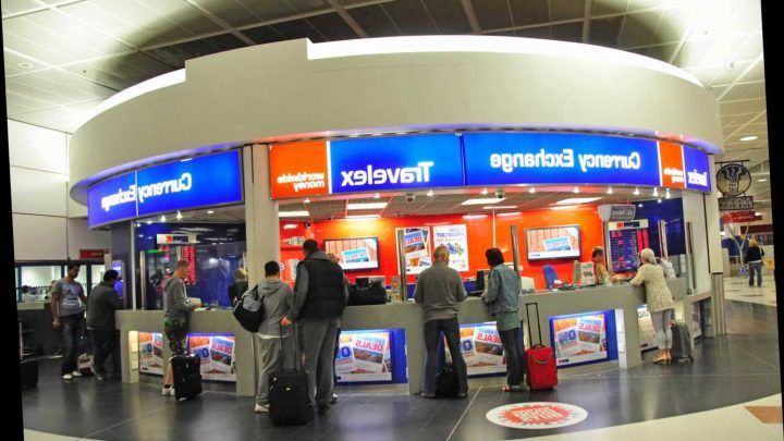 Over 1,300 UK jobs axed at Travelex due to Covid-19 and cyber attack