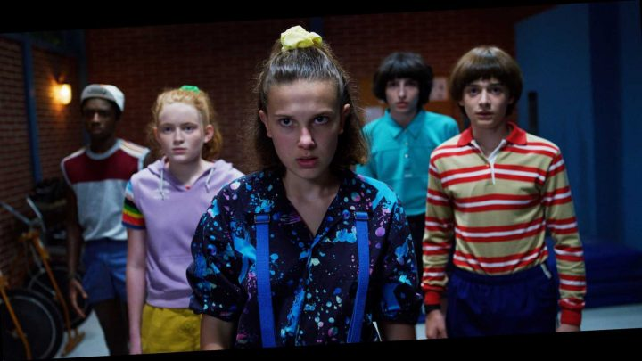 Stranger Things fans spot baffling link between Joyce and Kali's super-powered gang