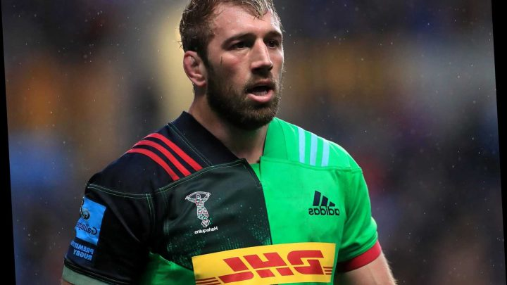 Harlequins aim to send club legend Chris Robshaw to States with Premiership medal and Twickers leaving do – The Sun