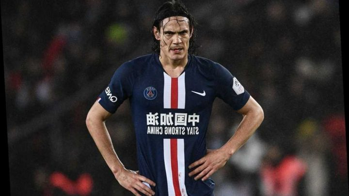 Leeds transfer hopes crushed as Edinson Cavani 'completes £8.1million-a-year move to Benfica'