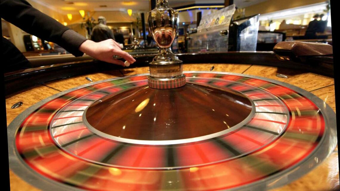 When can casinos open again in the UK?