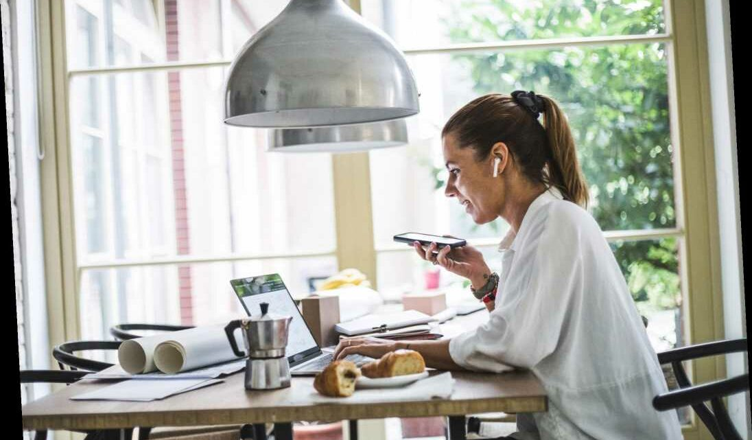 You can stop working from home if it's too hot – your rights explained