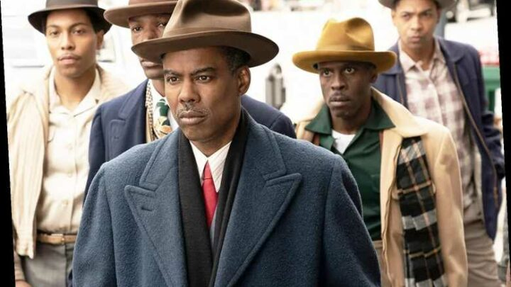 Fargo confirms season four premiere date and sees Chris Rock play 1950s crime boss on verge of war with rival family