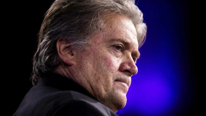 Who is Steve Bannon, what's the former White House chief strategist's net wealth and why did he leave Breitbart?