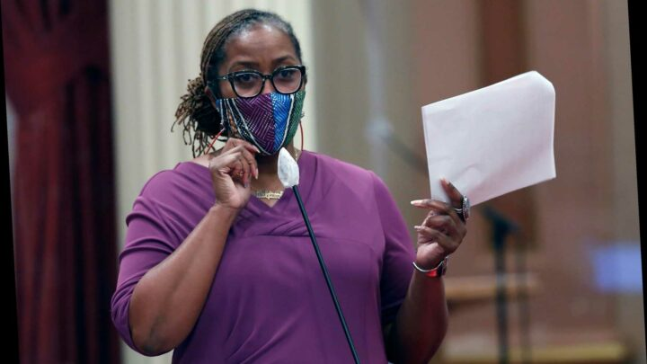 California moves to consider giving reparations for slavery to African Americans as protests rage
