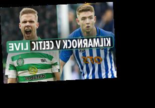 Celtic vs Kilmarnock LIVE: Stream, TV channel, kick-off time for Scottish Premier League game