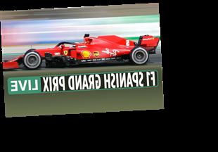 F1 Spanish Grand Prix practice LIVE: Hamilton seeks fourth season win after Verstappen victory at Silverstone – updates – The Sun