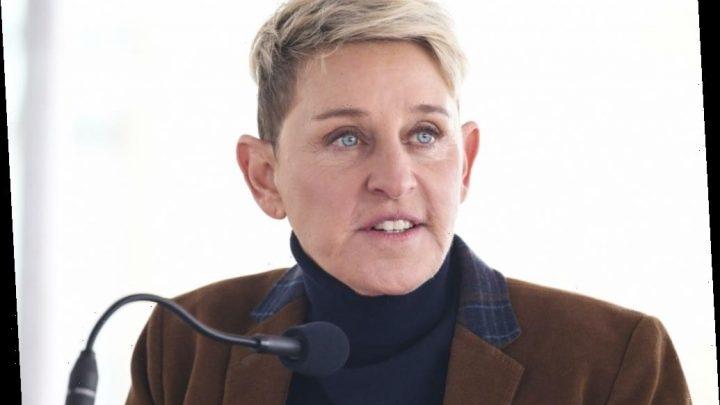 Ellen DeGeneres' former DJ Tony Okungbowa says he experienced 'toxicity'
