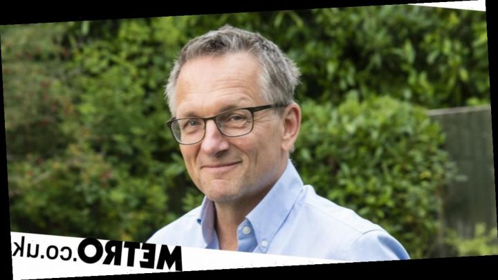 Men are more 'deluded' about their weight, according to Michael Mosley