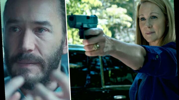 Ozark boss shuts down fan theory that Wendy and her brother Ben faked his shock death