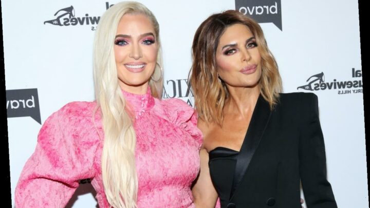 'RHOBH': Jenny Allende From 'Mexican Dynasties' Recounts an Icy Encounter With Erika Jayne