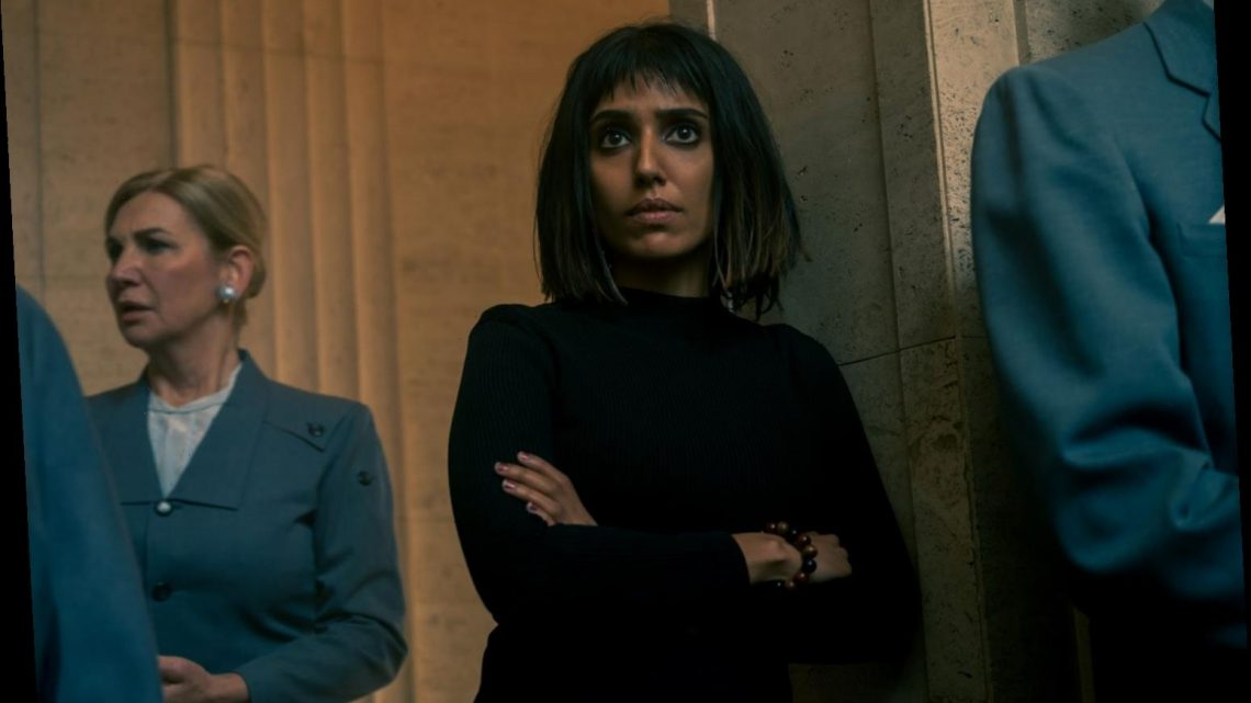 'The Umbrella Academy 2': Who Plays Lila on the Netflix Series and What Else Has She Been In?