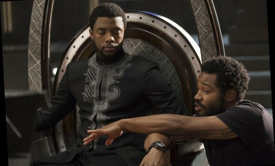 'Black Panther' Director Ryan Coogler Writes Emotional Memorial to Chadwick Boseman