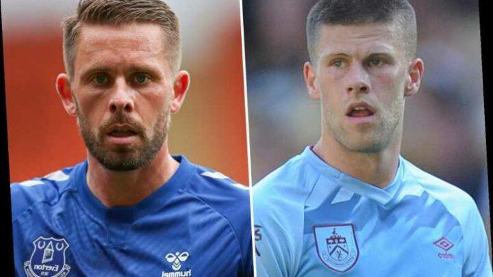 Iceland furious as Premier League stars Gylfi Sigurdsson and Gudmundsson miss England Nations League match