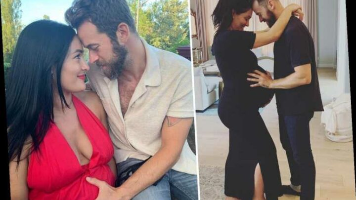 Nikki Bella and Artem Chigvintsev put wedding on hold as they don't want socially-distanced ceremony