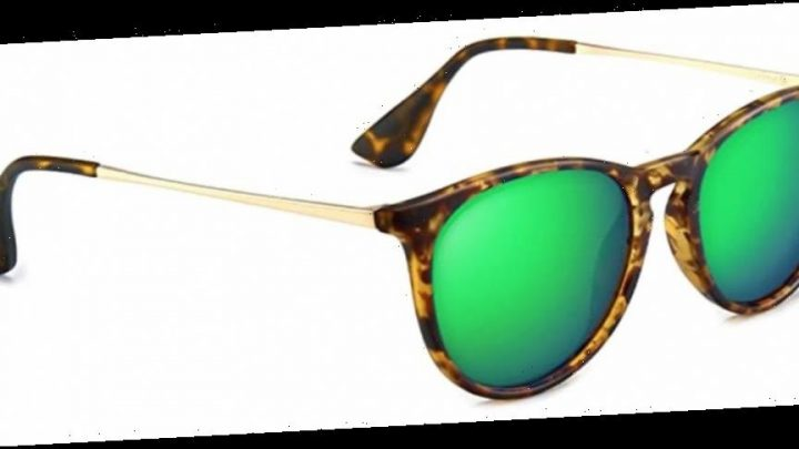 10 super affordable (and chic) sunglasses on Amazon to wear this summer and beyond
