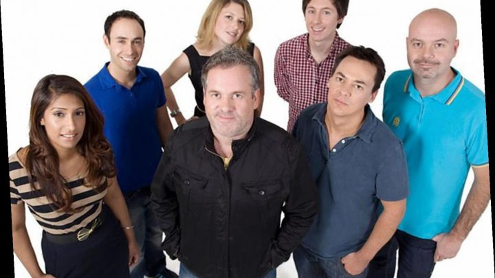 What the stars of Radio 1's Chris Moyles show are doing now – from marrying another host to running the whole station