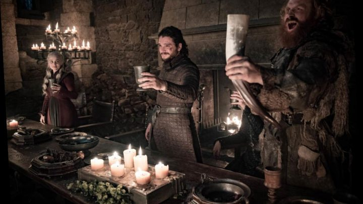 'Game of Thrones' Earned Starbucks $2.3 Billion in Free Advertising With a Fake Coffee Cup