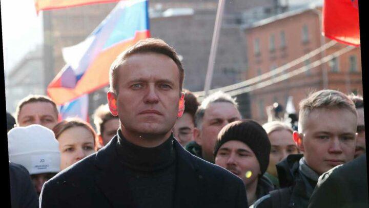 Kremlin denies need to investigate Alexei Navalny's alleged poisoning