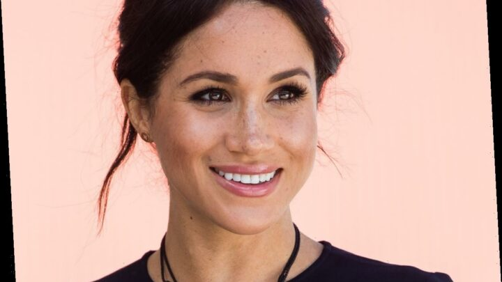 This $25 Dupe Looks Just Like Meghan Markle's Sold-Out Blouse
