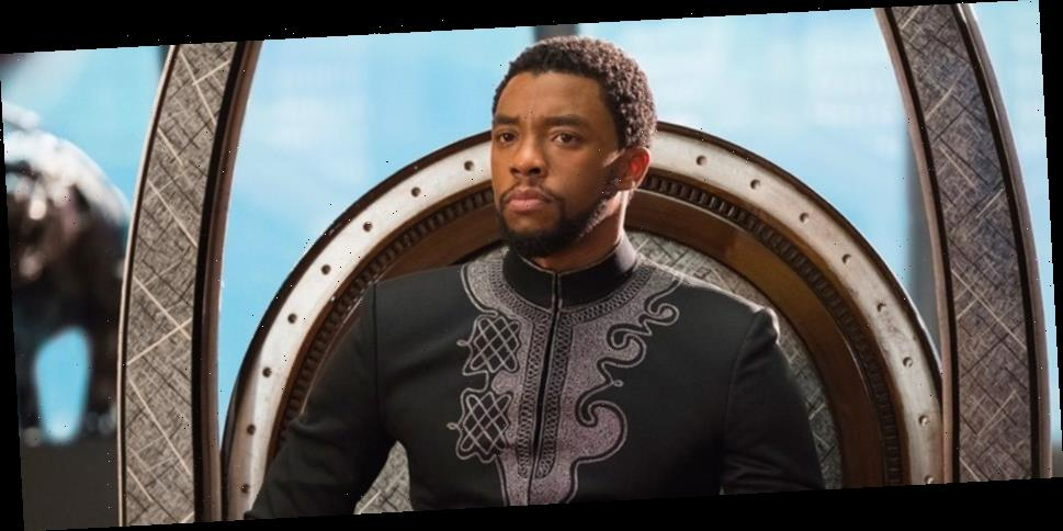 Chadwick Boseman, 'Black Panther' and '42' Star, Has Died at 43