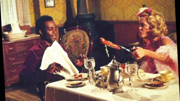 'Blazing Saddles' debuts on HBO Max with a new racism warning