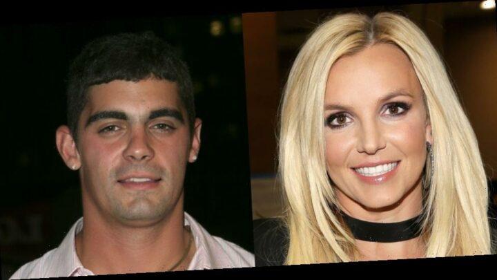 Britney Spears' Ex Husband Jason Alexander Wants to Rekindle Their Romance