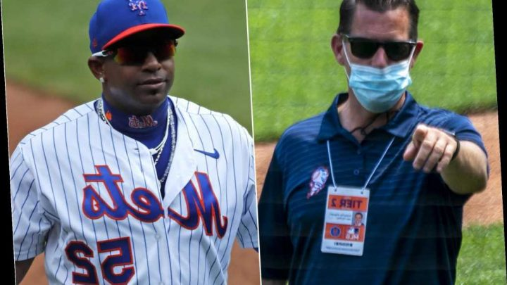 Mets' dysfunction made Yoenis Cespedes drama much worse