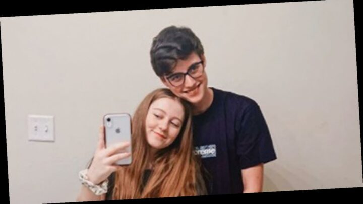 YouTuber Camryn Clifford Opens Up About Husband Landon's Cause of Death