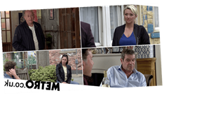 Corrie spoilers: Tim's shock discovery, Geoff's revenge, death tragedy