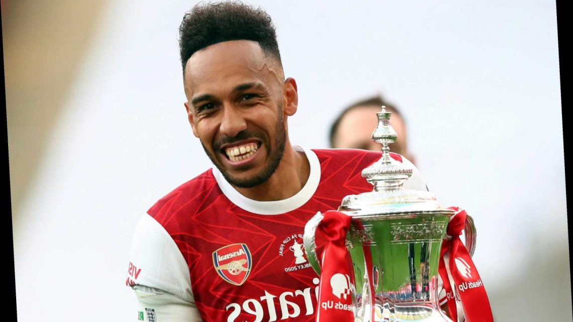 Arsenal's FA Cup final win vs Chelsea smashes record for most-watched match this season with 8.2MILLION BBC viewers