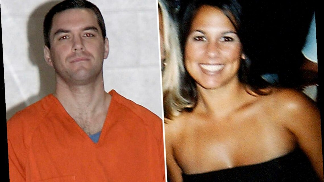 Laci Peterson was murdered by husband Scott Peterson in 2002