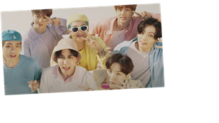"""BRB, Admiring the Amazing Outfits in BTS's """"Dynamite"""" Music Video For Hours on End"""