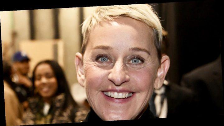 Ellen DeGeneres Source Reveals James Corden Won't Replace Her, Names Four Other Stars Instead